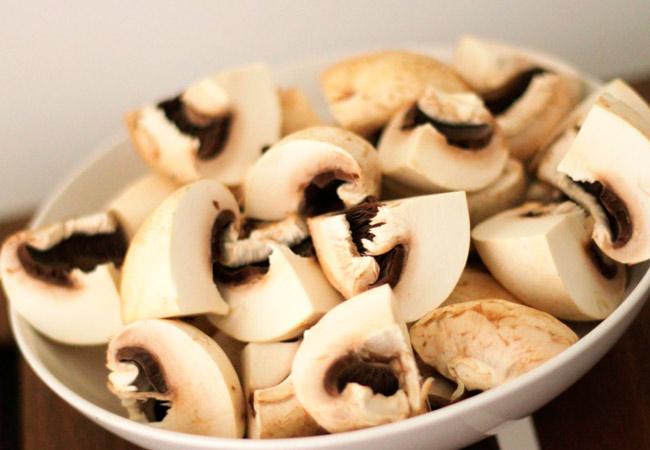 сколько варить грибы