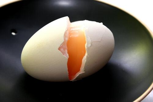 сколько варить гусиные яйца